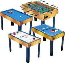 bce multi games tables