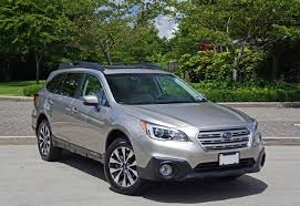 1995 subaru outback 2016 subaru outback 2 5i limited road test review carcostcanada