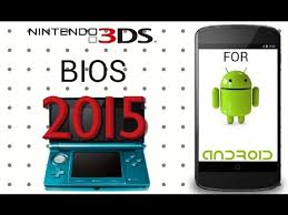 3ds emulator android apk new 2015 3ds bios for android