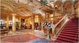 chambres d hotes venise hotel dei dragomanni venise italie cap voyage