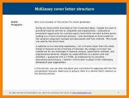 10 mckinsey cover letters new hope stream wood