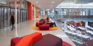 Design House Interiors Uk Bbc New Broadcasting House