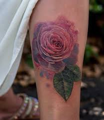 rose tattoo forearm best tattoo ideas gallery