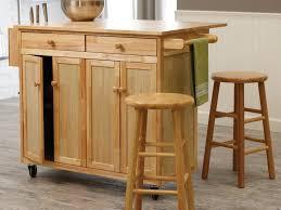 small kitchen island on wheels kitchen idea within kitchen