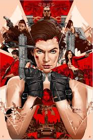 halloween horror nights georgia residents resident evil the final chapter vincent aseo movie art