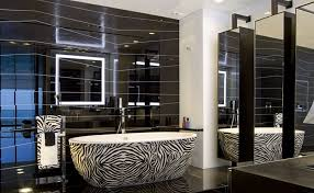 an u002780s style bathroom mirror80