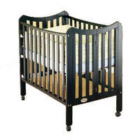 Baby Folding Bed Wooden Folding Crib Portable Crib Cot Baby Bed Id 7856397 Product