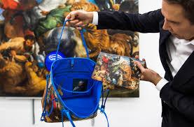 History Of Gazing Ball Louis Vuitton X Jeff Koons A Celebration Of Art History