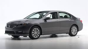 sedan 4 door 2014 honda accord