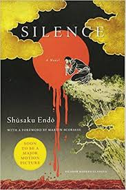 black friday at amazon com amazon com silence a novel picador classics 9781250082244