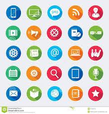 media design modern media design elements royalty free stock images image