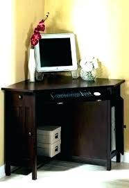 Narrow Corner Desk Corner Desk Bethebridge Co