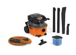 Hoover Garage Vacuum Wall Mounted 5 Best Small Shop Vac The Complete Buyer U0027s Guide