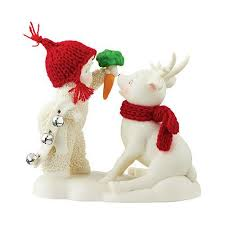 Baby Deer Christmas Decorations by 107 Best Snow Babies Images On Pinterest Department 56 Figurine