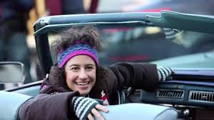 broad city halloween costume broad city u0027s ilana glazer is a married woman instyle com