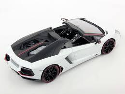 Lamborghini Aventador Colors - lamborghini aventador lp 700 4 roadster pirelli edition 1 18 mr
