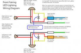 led turn signal wiring diagram wiring diagram
