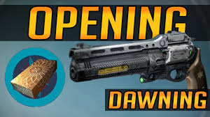 30 dawning treasure opening last word ornaments new ornaments