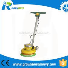 Tile Floor Scrubbing Machine Small Floor Cleaning Machine For Home Buy Machine For Small