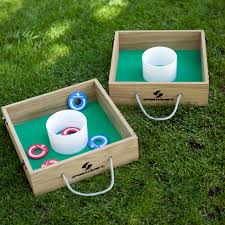 backyard games washers outdoor furniture design and ideas