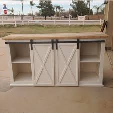 console cabinet with doors grandy sliding door console knock off wood sliding door ana