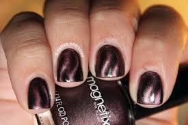 a polish addiction pretty woman magnetix magnetic nail polish