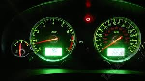 2003 ford focus instrument cluster lights dash bulbs types and changing lighting mk3 mondeo talkford com