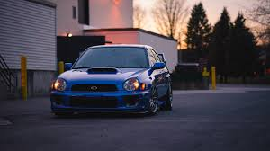 subaru bugeye subaru stance subaru wheels wrx hd wallpaper