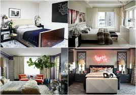 Be Inspired With Most Stunning Celebrity Bedroom Designs - Celebrity bedroom ideas
