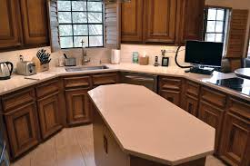 Custom Kitchen Countertops What Types Of Kitchen Custom Kitchen Countertops Home Design Ideas