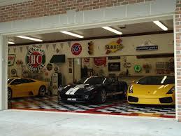 100 ultimate dream car garages part 6 secret entourage