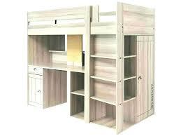 lit mezzanine avec bureau intégré lit enfant mezzanine bureau lit mezzanine avec bureau liteblue lit