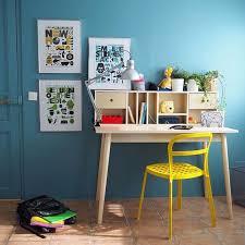 bureau coloré bureau coloré un total look pour 160 euros savly