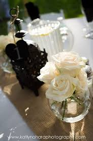 White Roses Centerpiece by 122 Best White Ivory And Champagne Wedding Images On Pinterest
