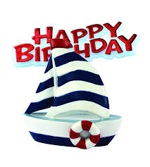 nautical cake toppers nautical cake decorations co uk kitchen home