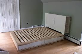 chambre brimnes lit ikea free je vois ce lit dans le magasin je ne muarrte pasu il