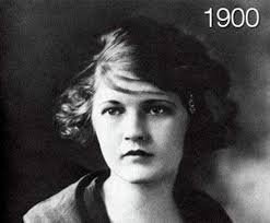 hairstyles in the the 1900s hairstyles throughout the ages 20th century girlsaskguys