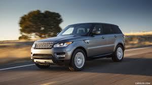 silver range rover sport 2017 land rover caricos com