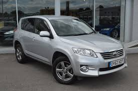 used toyota cars for sale motors co uk