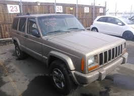 gold jeep cherokee 1j4ff68sxxl557129 salvage gold jeep cherokee at commerce city co