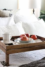 winsome mors day breakfast along with bed a checklist in bed