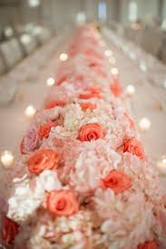 Coral Wedding Centerpiece Ideas by 32 Best Coral Wedding Flowers Images On Pinterest Marriage