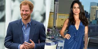 prince harry waiting for meghan markle to get used to royal life