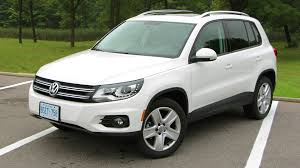 tiguan volkswagen lights used volkswagen tiguan review 2009 2015