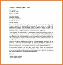 cover letter for teacher teaching assistant cover letter example