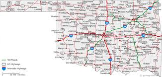 map ok panhandle map of oklahoma cities oklahoma road map