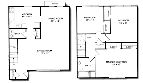 3 bedroom 2 bath house plans 3 bedroom 2 bath 1500 sq ft house plans home design ideas 3