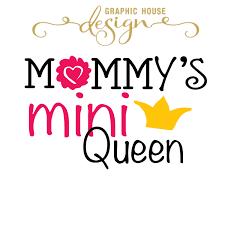 martini svg mom u0027s mini svg file dxf file png printable iron on mommy u0027s mini