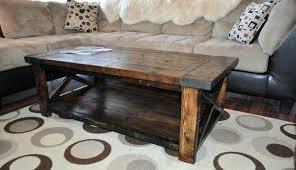 farmhouse end table plans farmhouse end table build a distressed farmhouse coffee table for