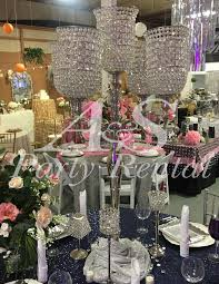 candelabra rentals silver candelabra 50 party corporate events college wedding